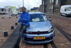Autorijschool in Vlaardingen